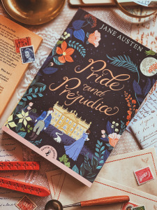 کتاب Pride and Prejudice